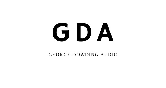 Remote Mixing Engineer - George Dowding Audio