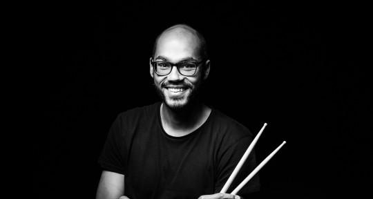session drummer - Akille