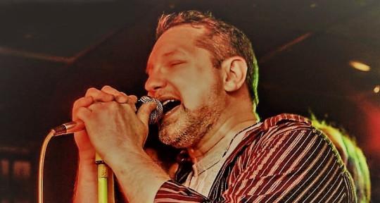 Male Vocalist, Songwriter - Warren P.