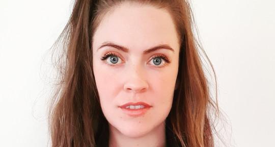 demo vocalist, songwriter - Marina Bennett