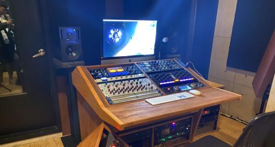 Mixing & Mastering producer - Chifun Studio