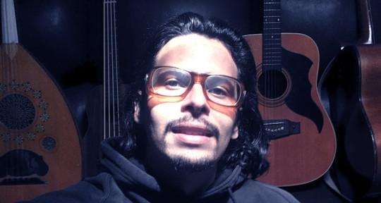 Oud player Guitarist Producer - Lion3L