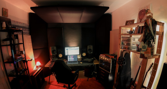 mixing, mastering, audiosaver - Diogo Guedes