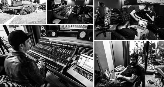 Mixing & Mastering - Gigi Piscitelli