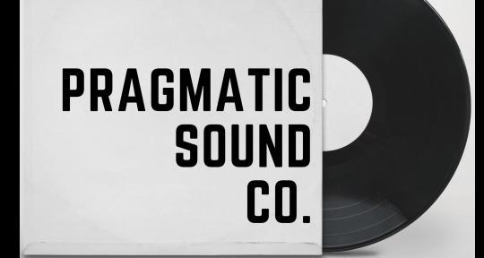 Producing Musician  - Pragmatic Sound Co.