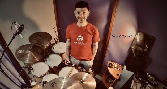 Drummer - daniel corrado