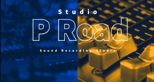 Remote Mix/Mastering ,Producer - P-Road Studio
