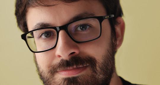 Music Producer - Bruno López González