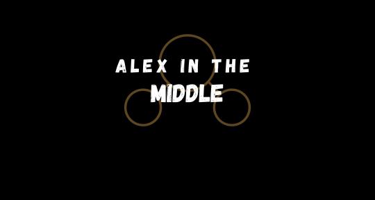 hiphop/rnb/jazz vocalist - AlexInTheMiddle