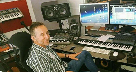 Prod |Write |Mix Master|Guitar - Robert Upward
