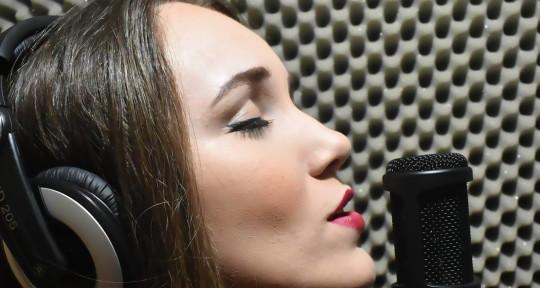 Professional singer - Gala Zerua