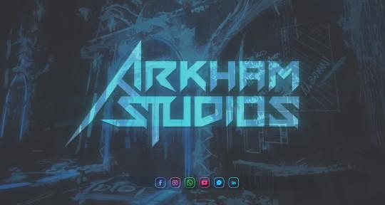 Music Production - Arkham Studios