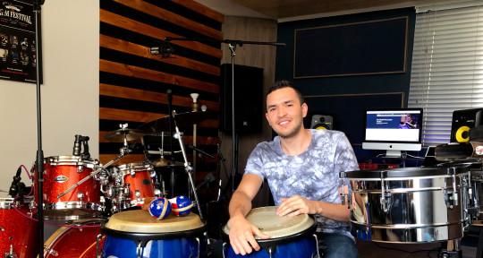 Pro Multi Percussion Tracks - Jakogarces percussion