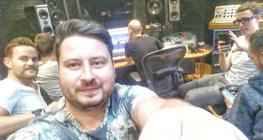 Trance/EDM Mixing & Mastering - Sunny Lax