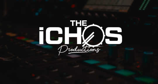 Producer And Mixing Engineer - T.pee @THE iCHOS PRODUCTION
