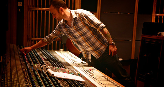 Music Producer/Mixer - Guy Massey