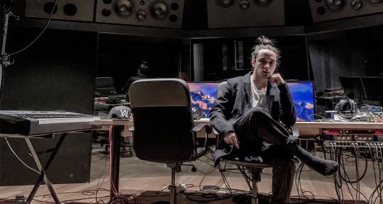 Music Producer/Songwriter - Gustavo Pessoa