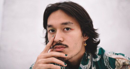 Producer/Multi-Instrumentalist - Koa Ho