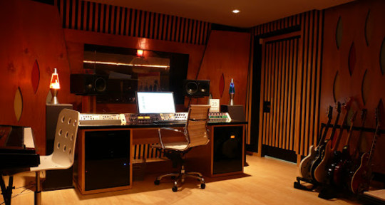 Production, Mixing & Mastering - Mixed by Chris
