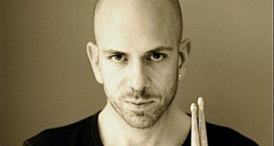 Rhythmatist, Writer, Arranger - David Anania