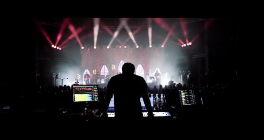 Mixing&Mastering (Live/Studio) - Matthew Floyd