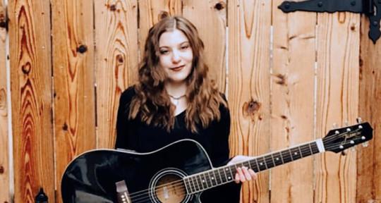 Songwriter - Samantha Schwieger
