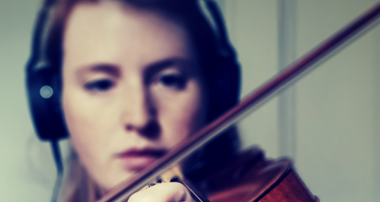 Violinist, Violin Solos - Helena Nicholls