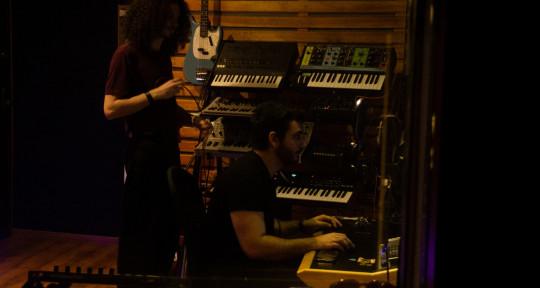 Music Producer, Mix & Master - Oribu