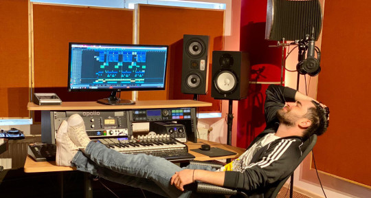 'Beat maker' 'Music Producer' - Murariu Andrei