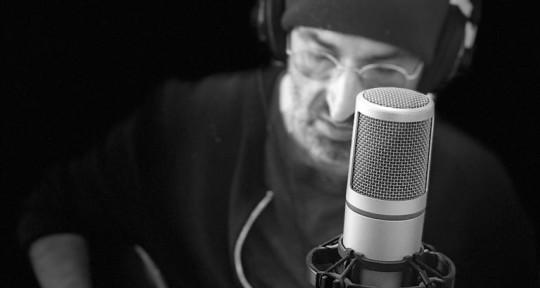 Musician Singer Composer  - Arun Goldson