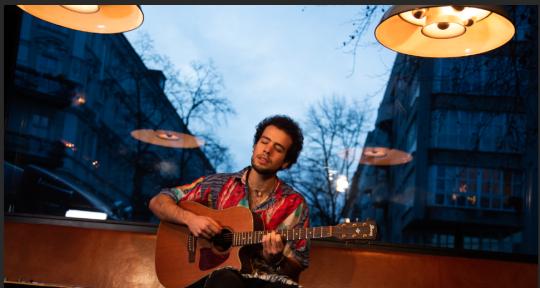 Session Guitarist - Tal Arditi - Unique Guitarist