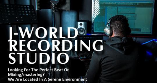 Recording Studio - J-World Studios