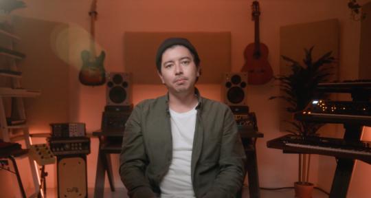 Producer - Trevor Yasuda