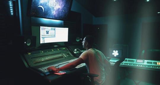 Mixing & Mastering Engineer  - Hellcat PRiiMe