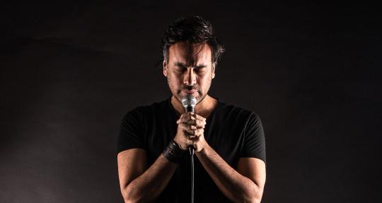 Songwriter - Ruben Alexis