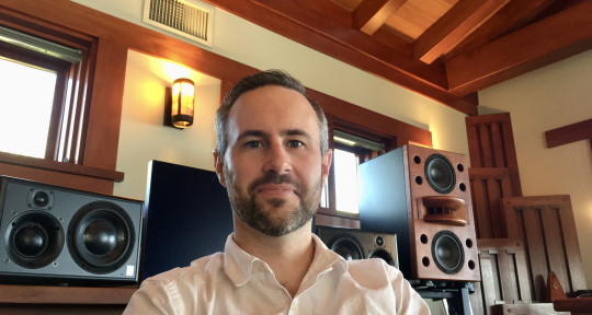 Grammy-nominated Mix Engineer - Lance Powell