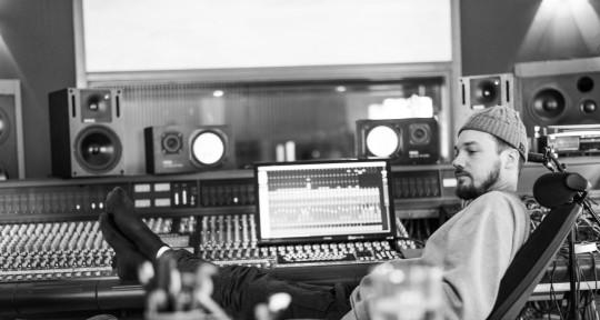 Producer,Co-Writer,Mix&Master - Jonas Verwijnen