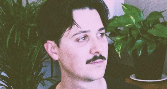 Music Producer - Sergio Fuentes