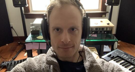 Mastering, Producing, Mixing - Giltone Mastering