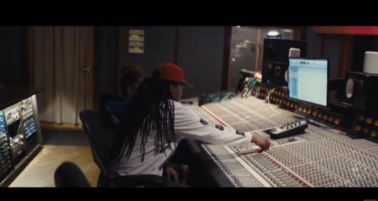 Mixing, Editing, Production - Jasmine Cross