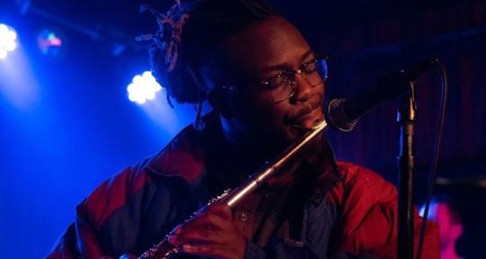 Session Flautist (picc & Clrt) - JaMichael