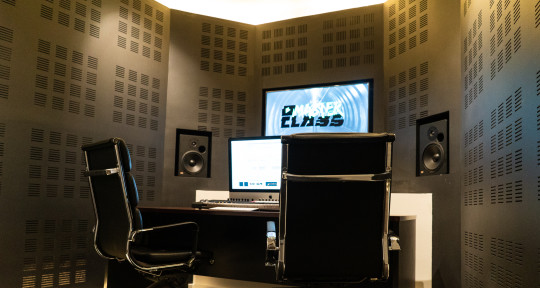 Music Producer  - Thatsound Production Agency