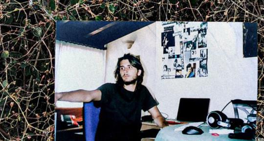 Recording, Mixing - Enrico Tabbacco