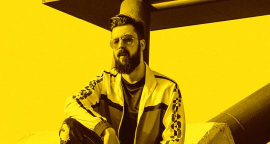 Music Producer, Mix & Master - Guy Arthur
