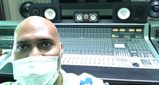 Mixing,Master,Produce Beats  - Big Beast