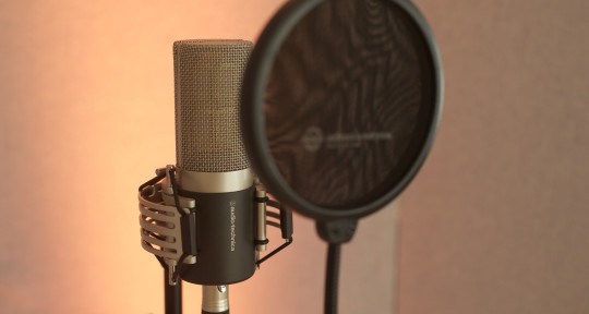 Recording & Mixing Studio - Bitte Aufnahme!