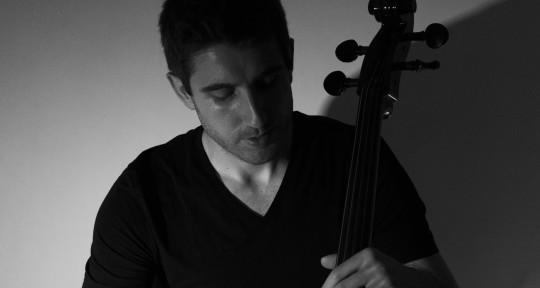 Composer / Cellist / Pianist - Charles Gosme