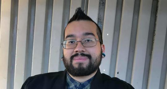 Remote Mixing, Mixing Engineer - Ruben Romero