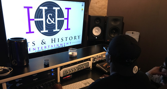 Music Producer - DTEAM PRODUCTIONS