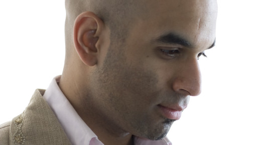 Composer, Producer, Songwriter - Anand Pavamani